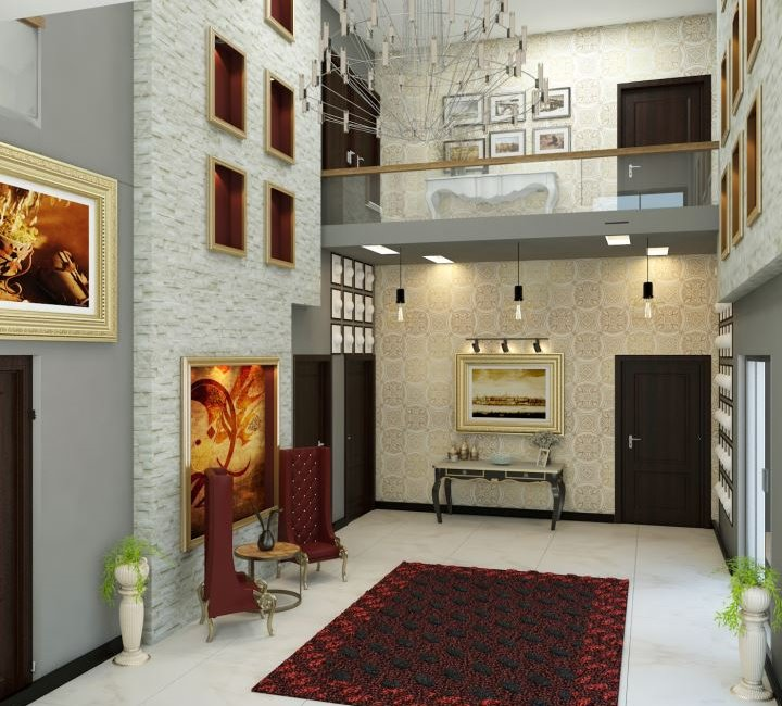 Our Best Interior Designers in Lahore are Building a Signature look for  your Buildings
