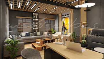 Archi Cubes | Architects in Lahore | Interior Designer in Lahore